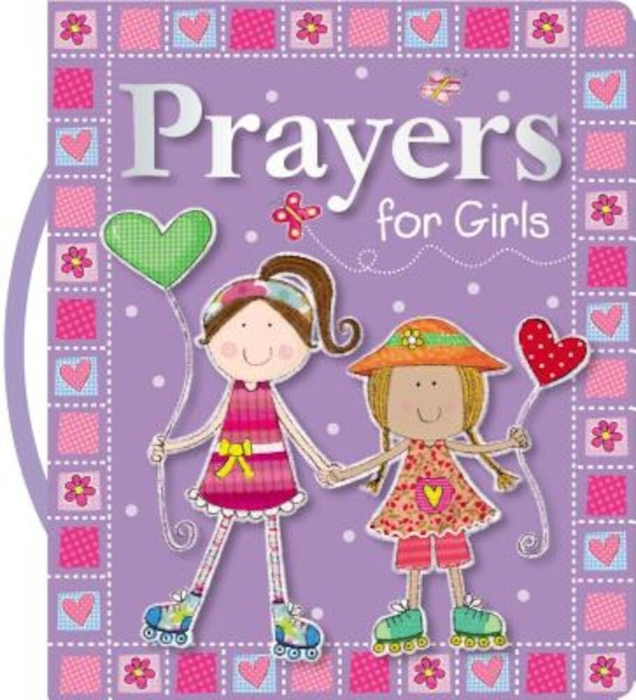 Prayers for Girls, Hardcover