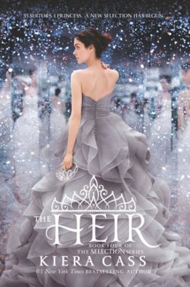 The Heir, Paperback