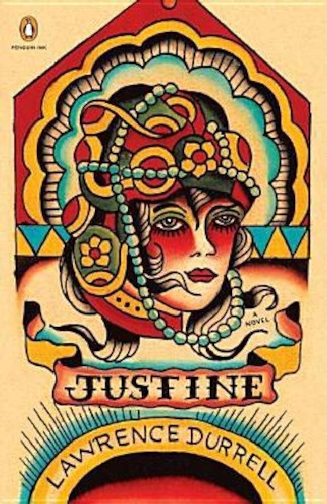 Justine, Paperback