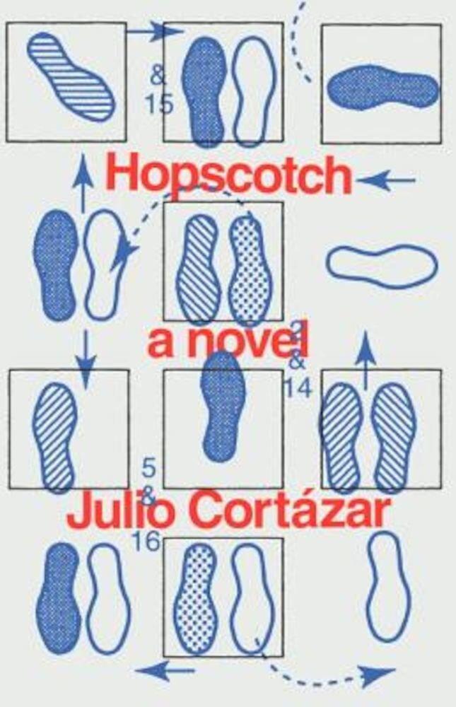 Hopscotch, Paperback