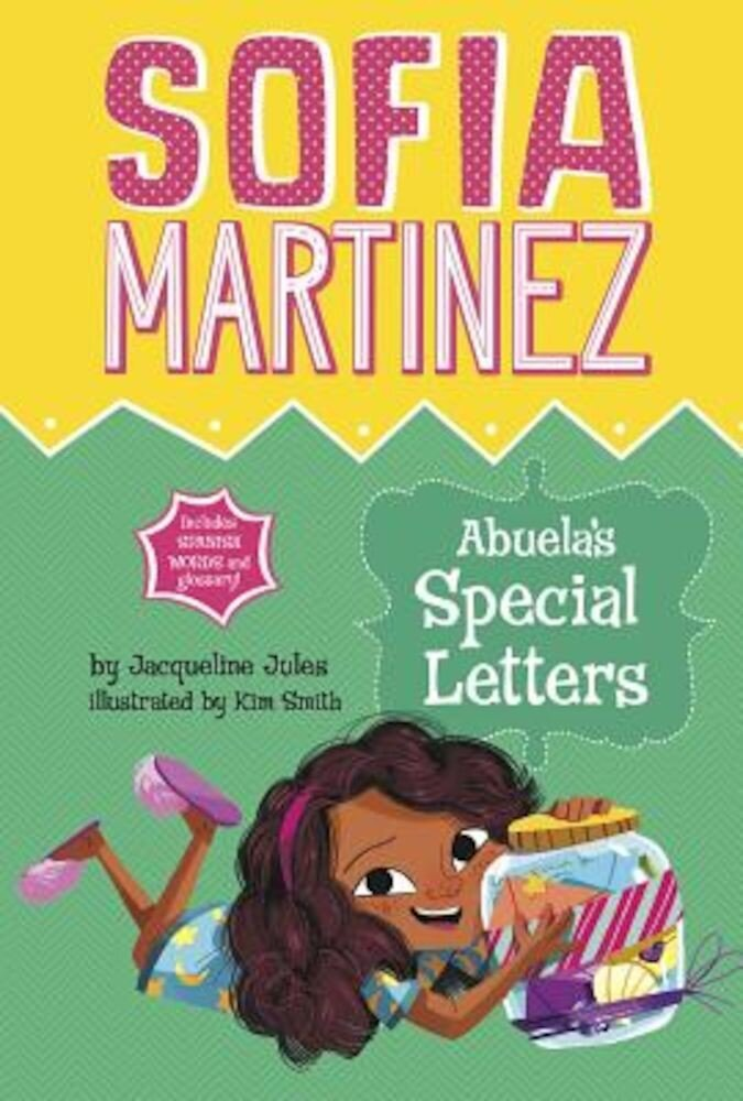 Abuela's Special Letters, Hardcover