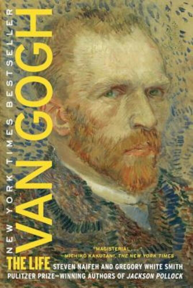 Van Gogh: The Life, Paperback