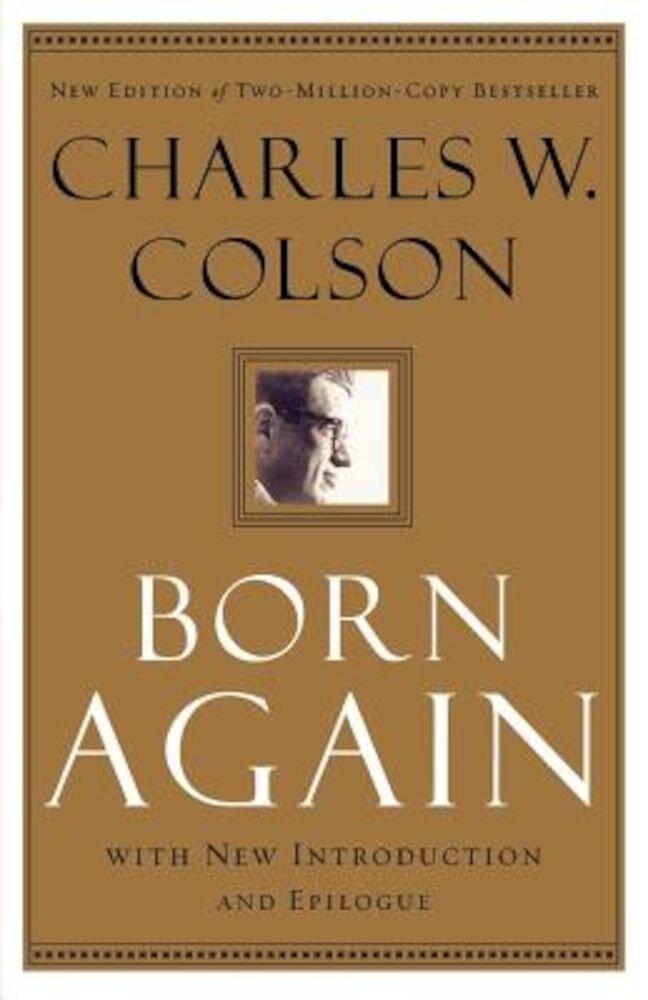 Born Again, Paperback