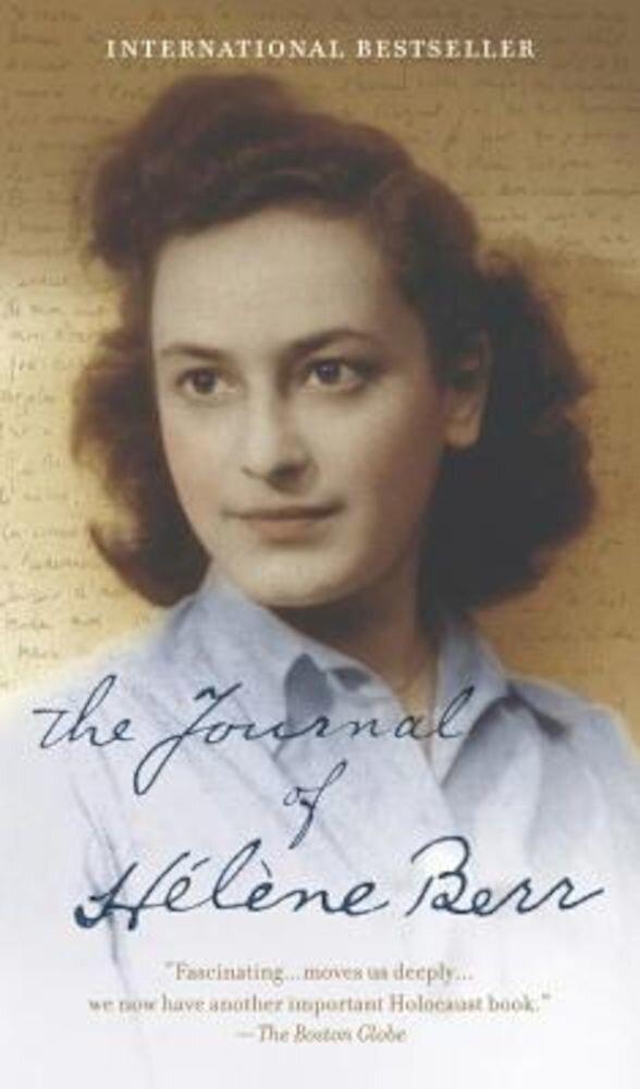 The Journal of Helene Berr, Paperback