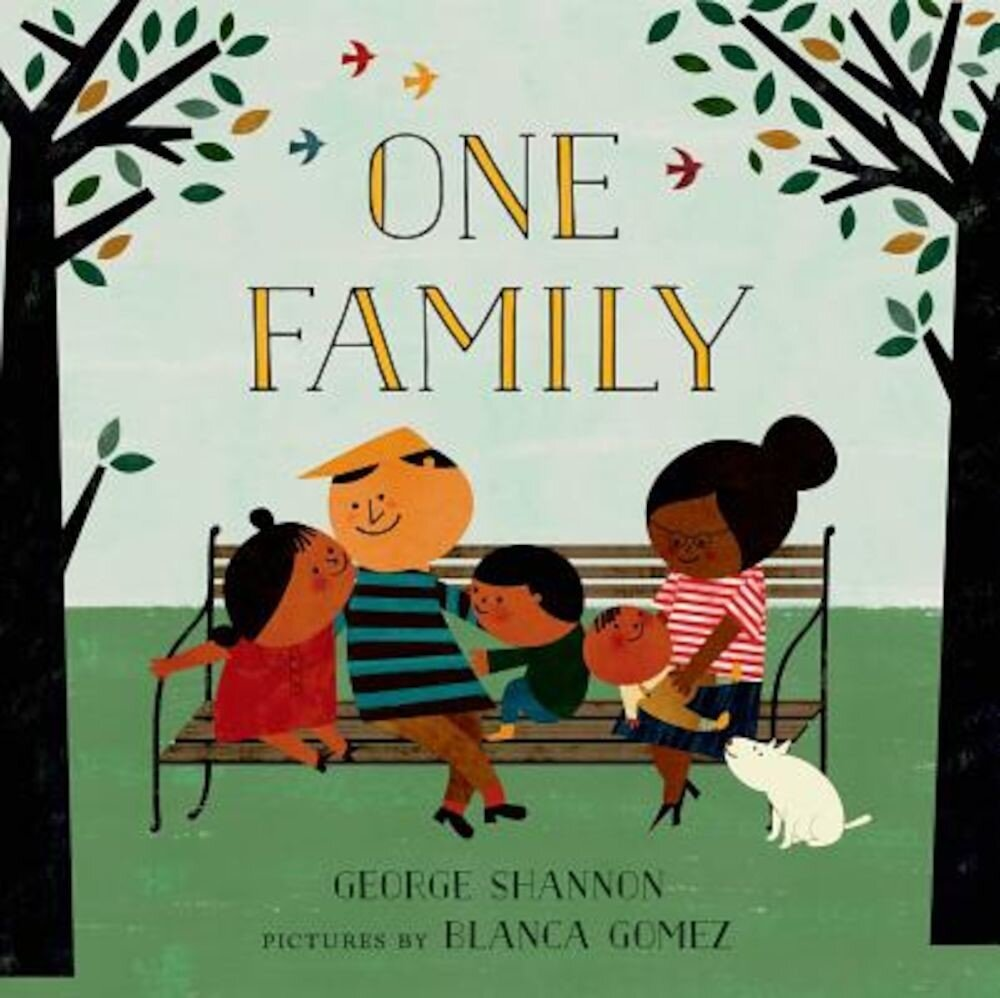 One Family, Hardcover