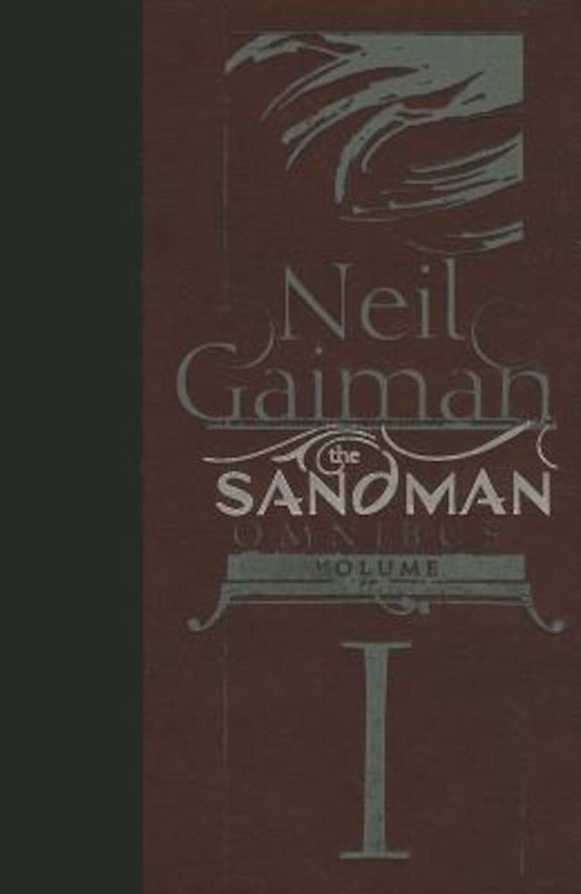 The Sandman Omnibus Vol. 1, Hardcover