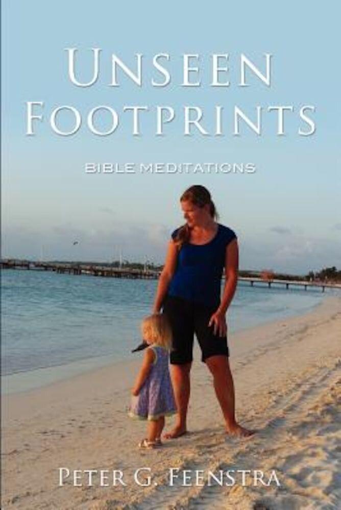 Unseen Footprints, Paperback