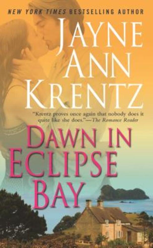 Dawn in Eclipse Bay, Paperback