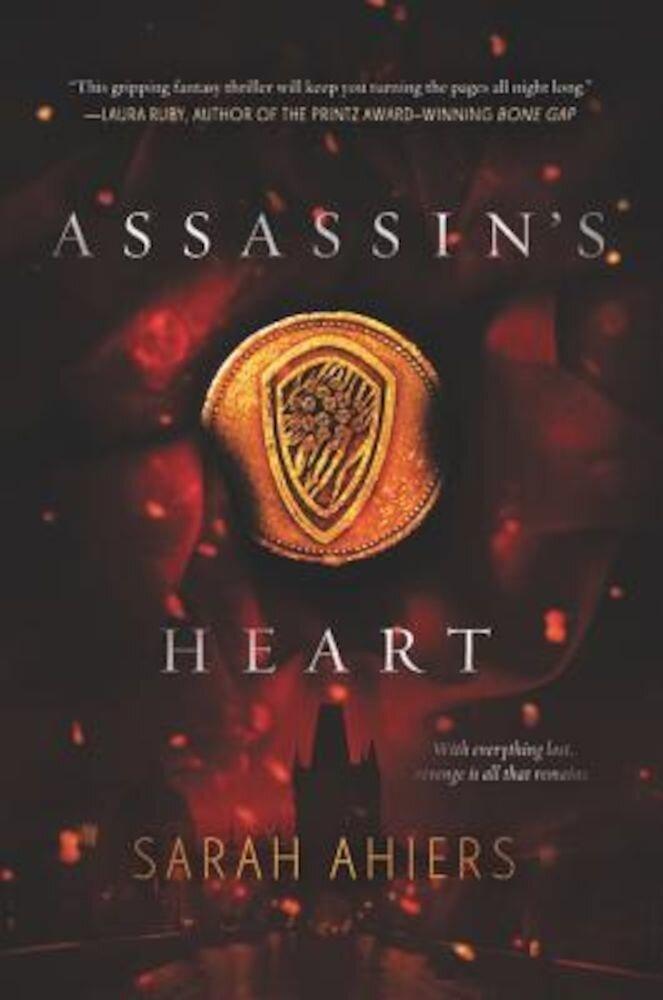 Assassin's Heart, Paperback