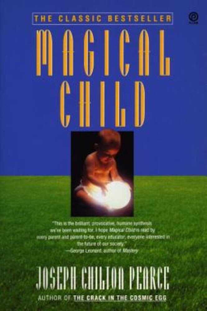 Magical Child, Paperback