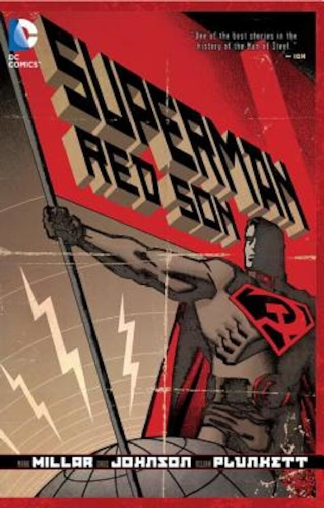 Superman: Red Son (New Edition), Paperback