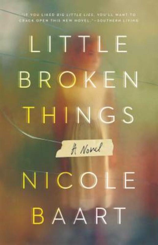 Little Broken Things, Paperback