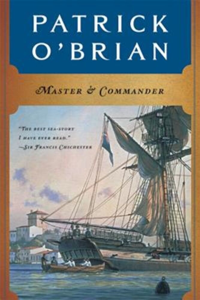 Master and Commander, Hardcover
