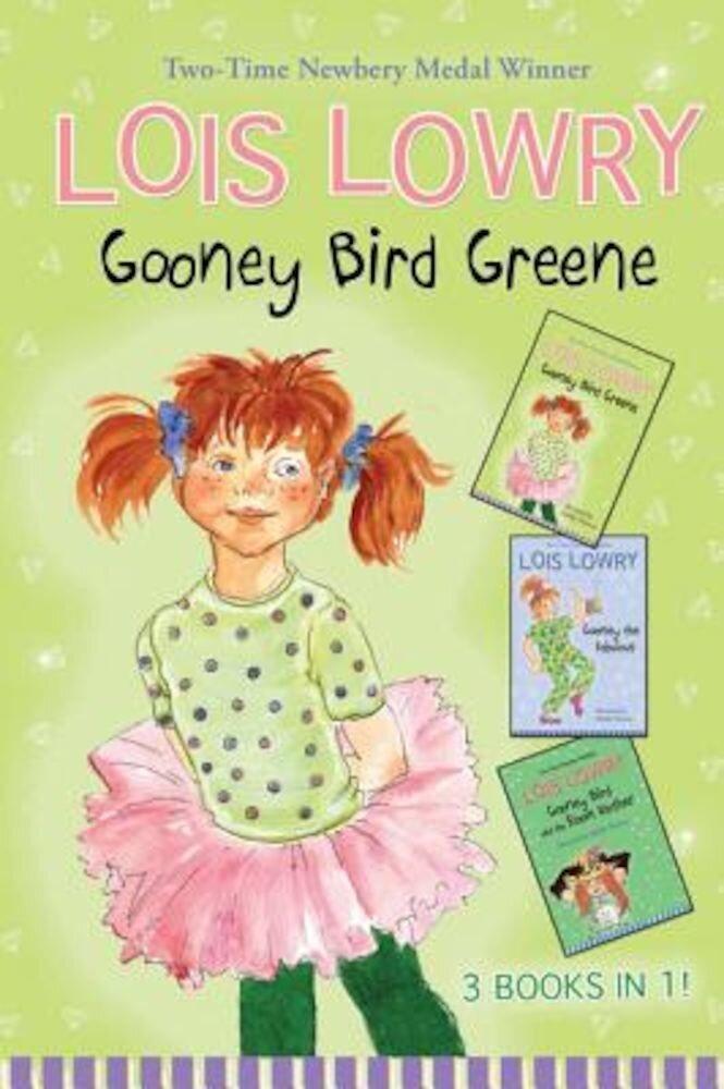 Gooney Bird Greene Three Books in One!: (Gooney Bird Greene, Gooney Bird and the Room Mother, Gooney the Fabulous), Hardcover