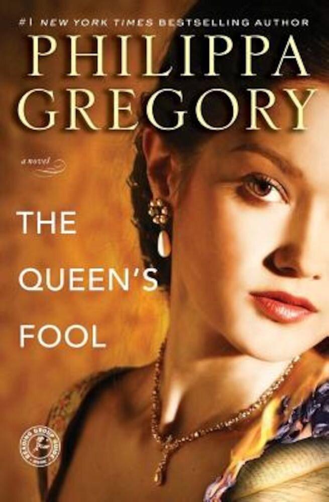 The Queen's Fool, Paperback