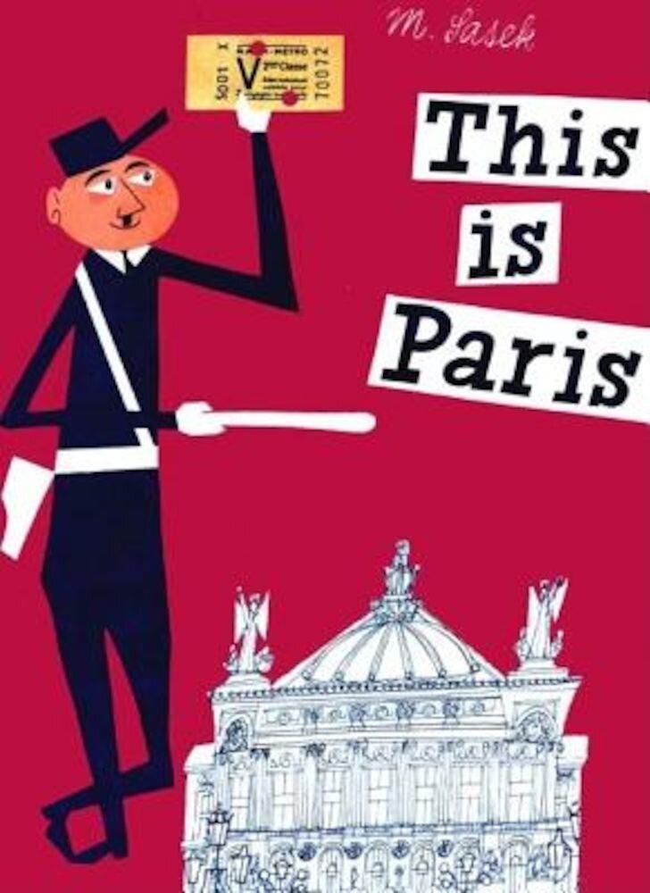 This Is Paris, Hardcover