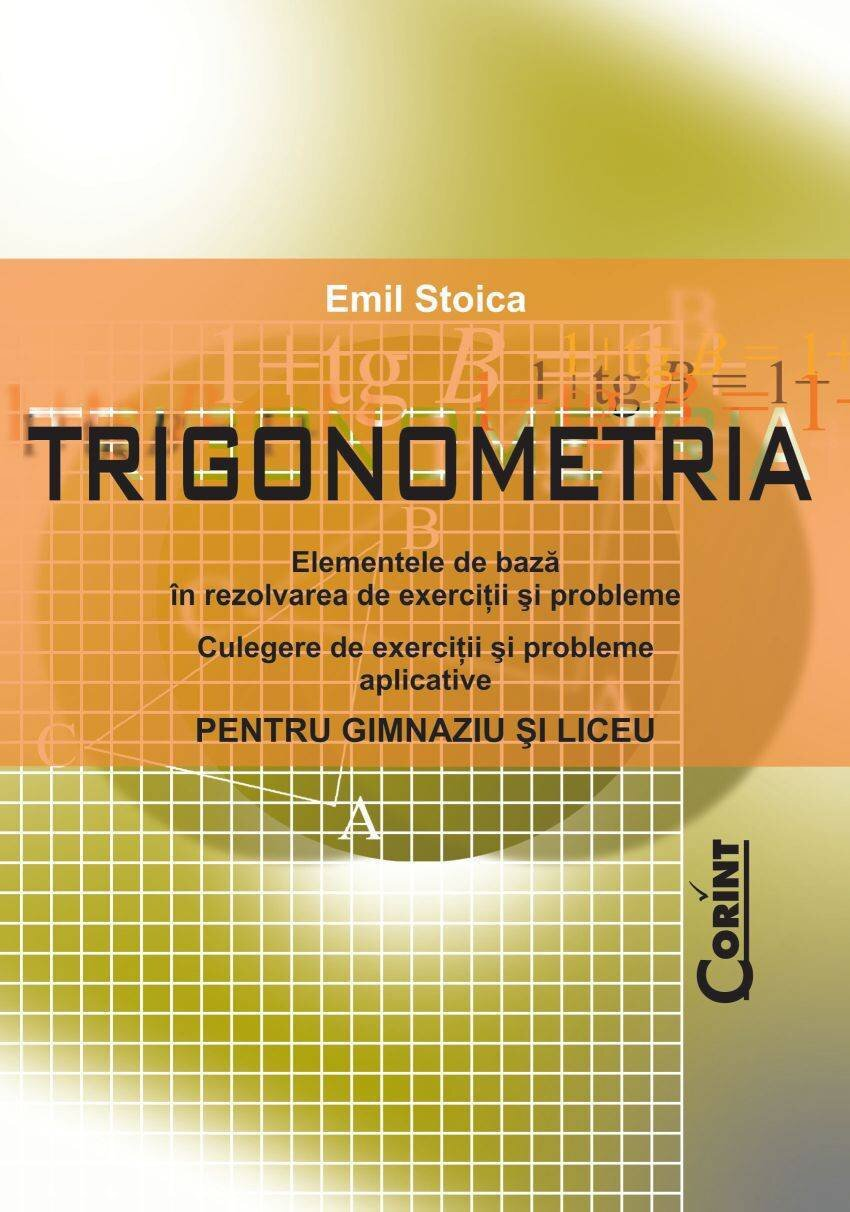 Trigonometria (eBook)