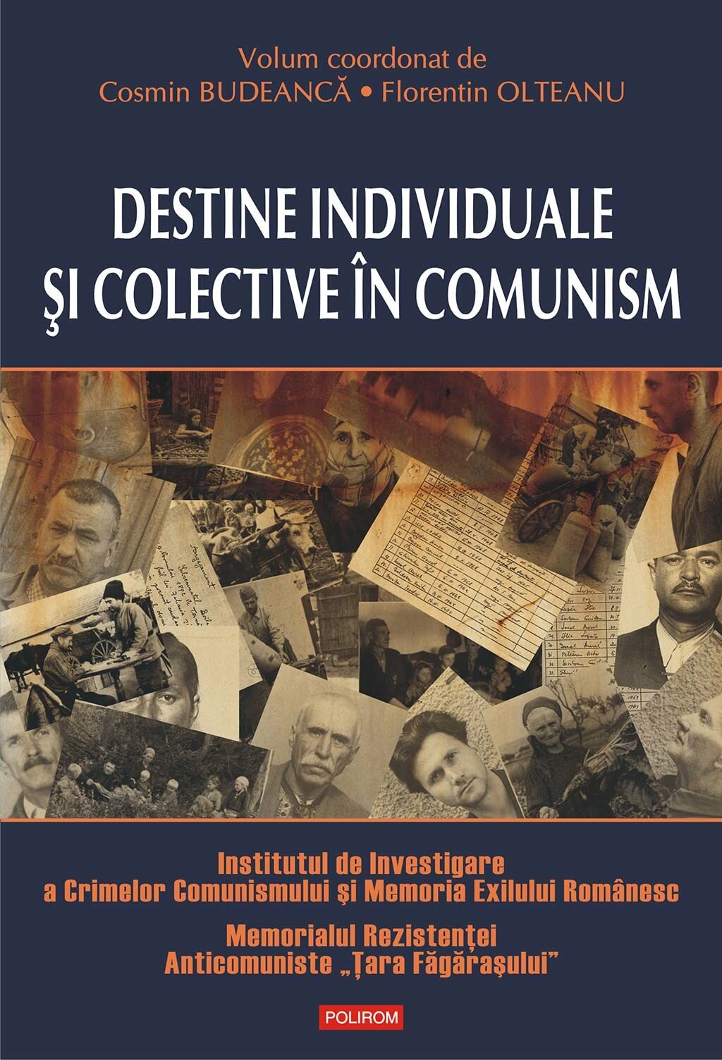 Destine individuale si colective in comunism (eBook)