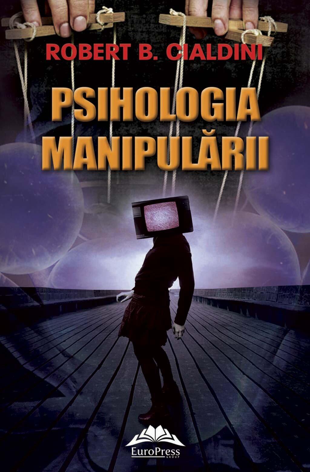 Psihologia manipularii (eBook)