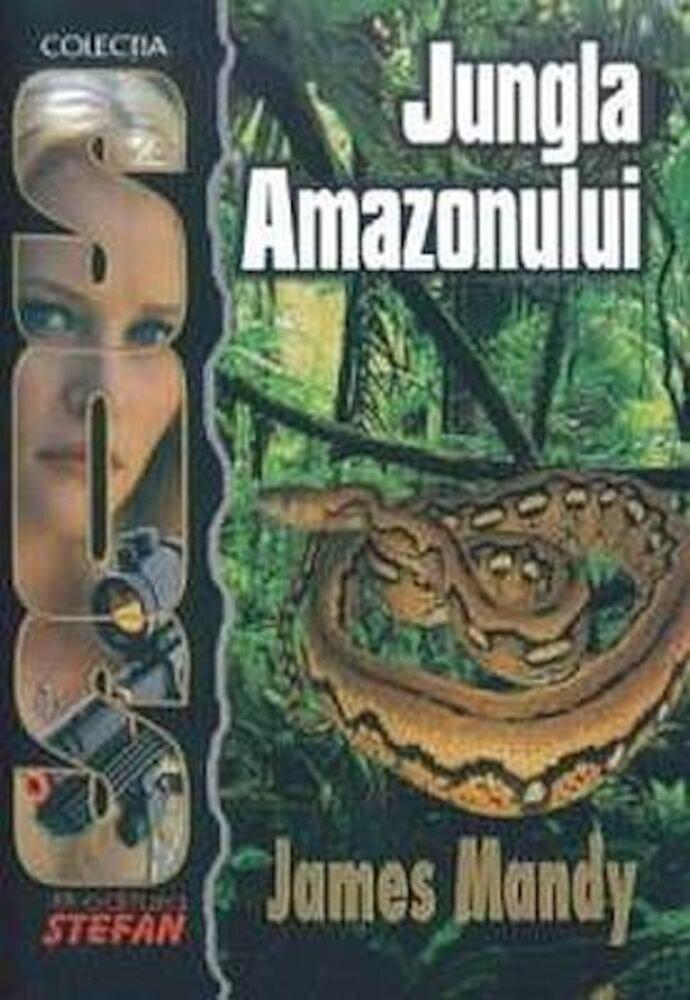 Jungla Amazonului
