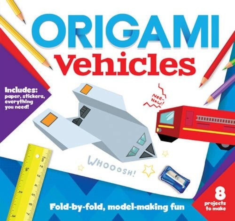 Vehicle Origami