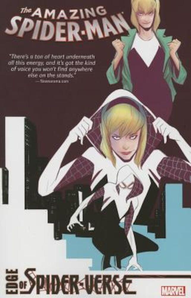 Amazing Spider-Man: Edge of Spider-Verse, Paperback
