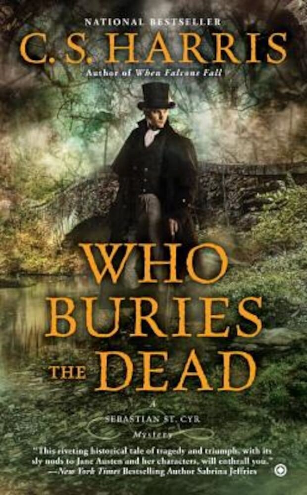Who Buries the Dead, Paperback