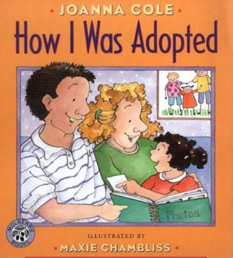 How I Was Adopted, Paperback