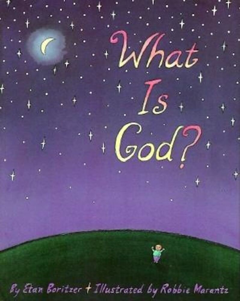What Is God?, Paperback