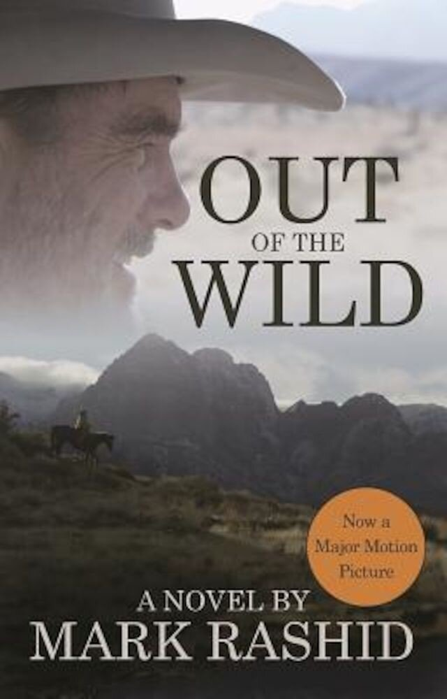 Out of the Wild, Paperback