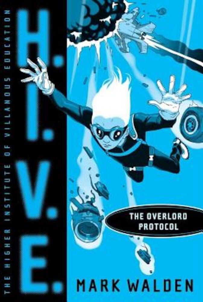 The Overlord Protocol, Paperback