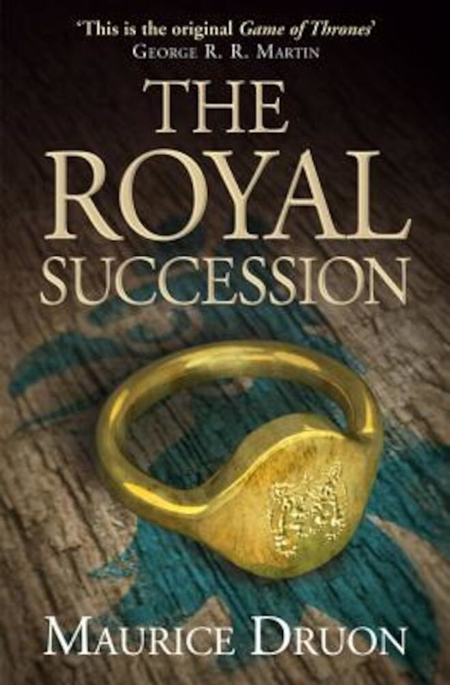 The Royal Succession, Paperback