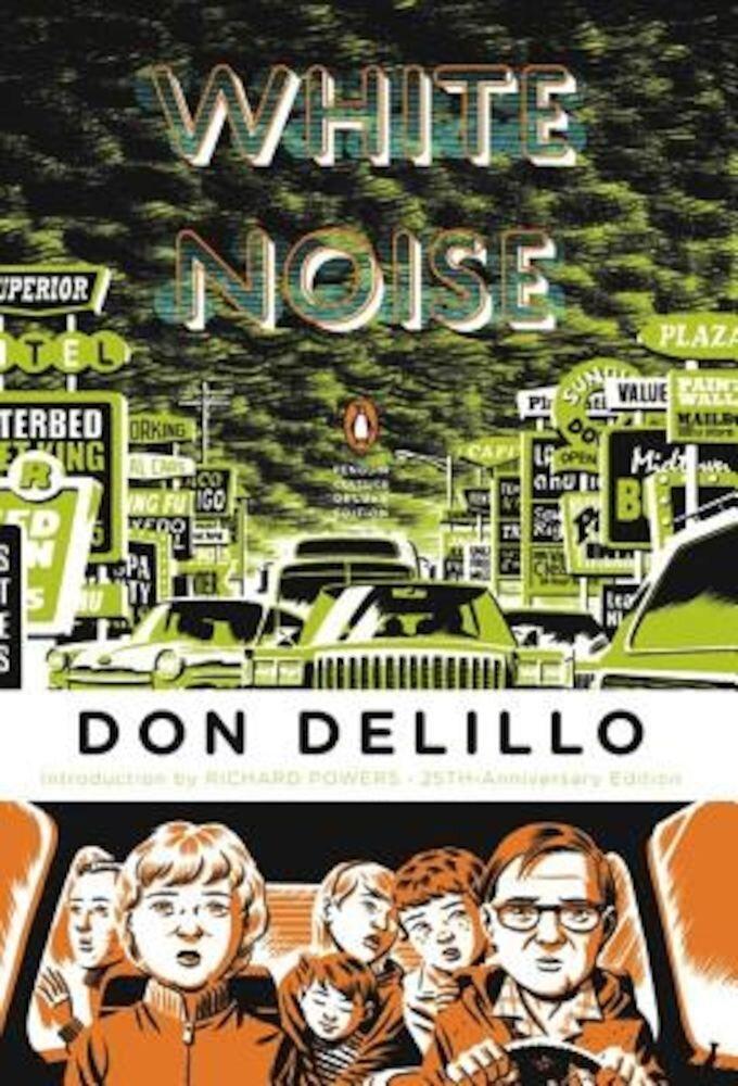 White Noise, Paperback