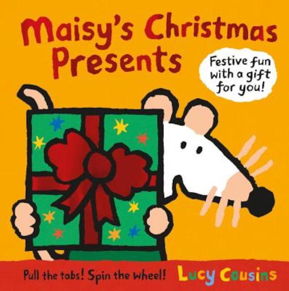 Maisy's Christmas Presents, Hardcover