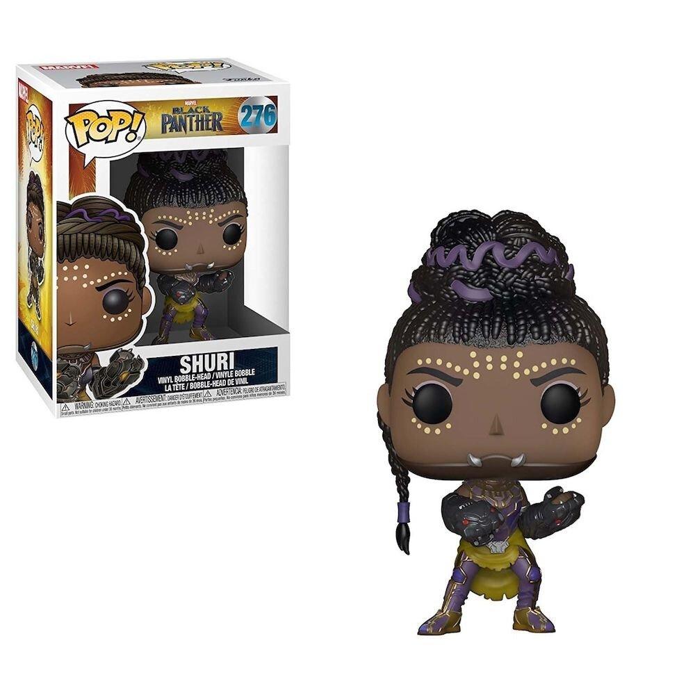 Figurina Funko Pop! Black Panther - Shuri