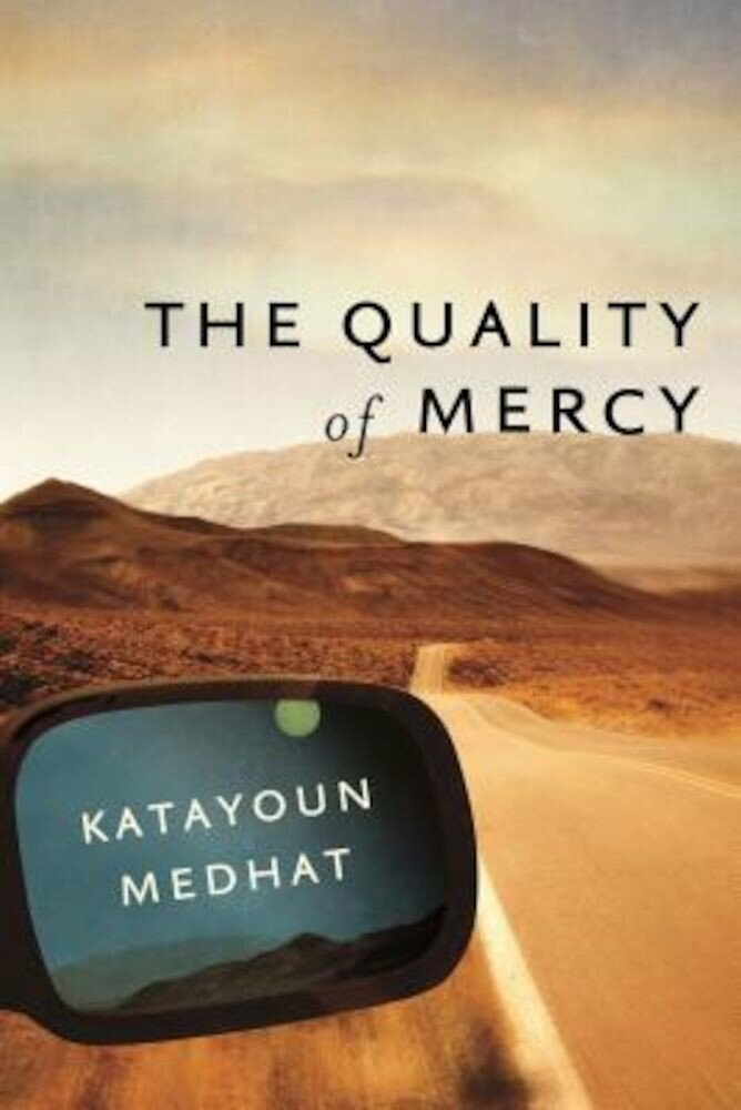 The Quality of Mercy, Paperback