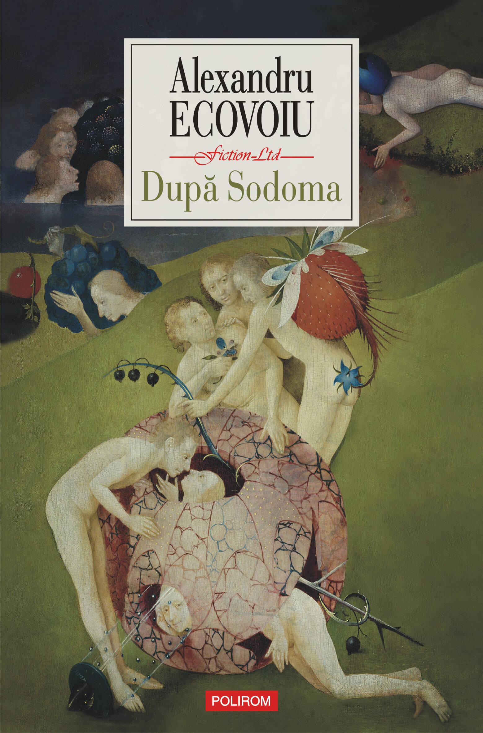 Dupa Sodoma (eBook)