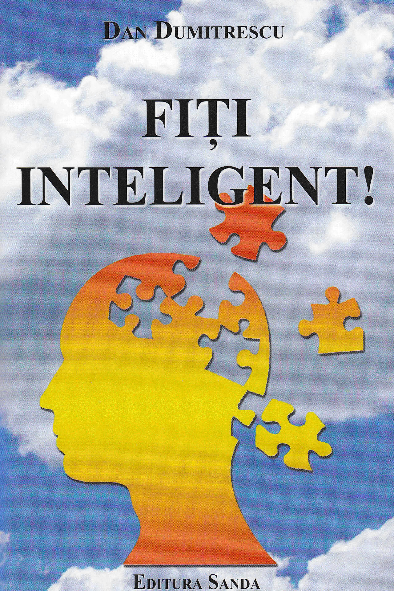Fiti inteligent! (eBook)