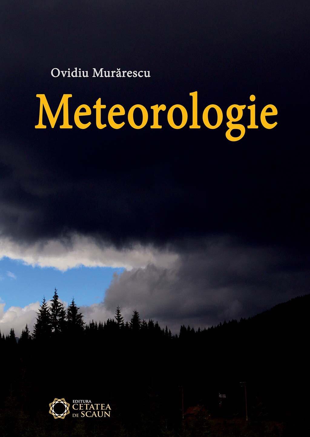 Meteorologie (eBook)