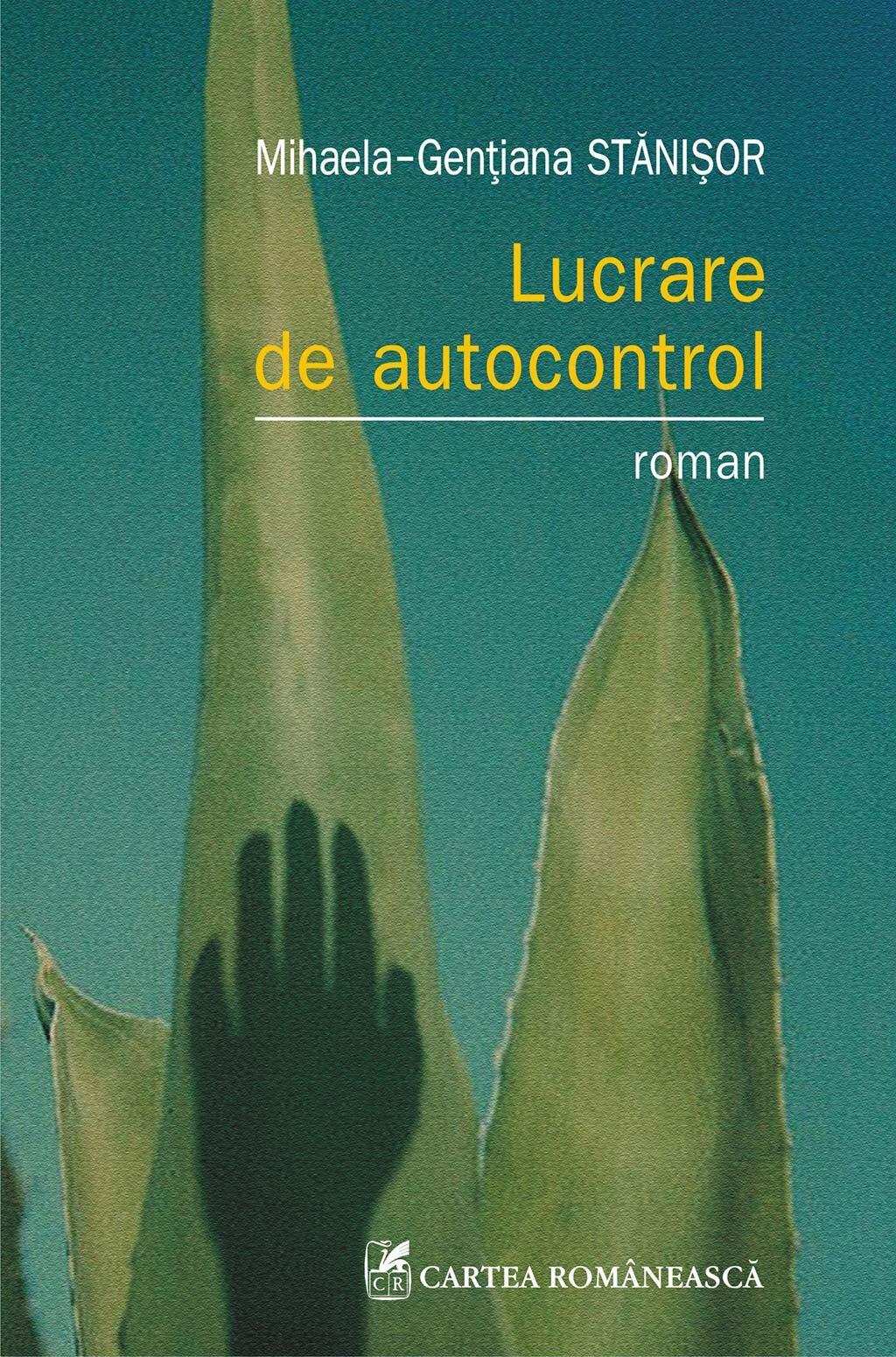 Lucrare de autocontrol (eBook)