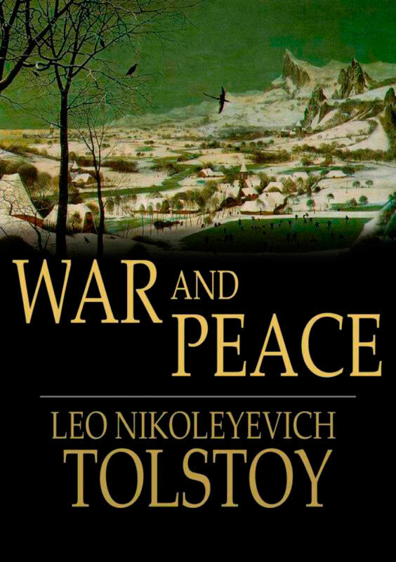 War and Peace (eBook)