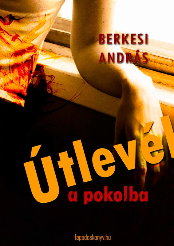 Utlevel a pokolba (eBook)