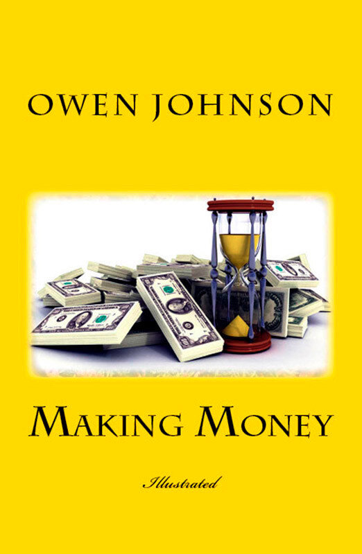 Making Money (eBook)