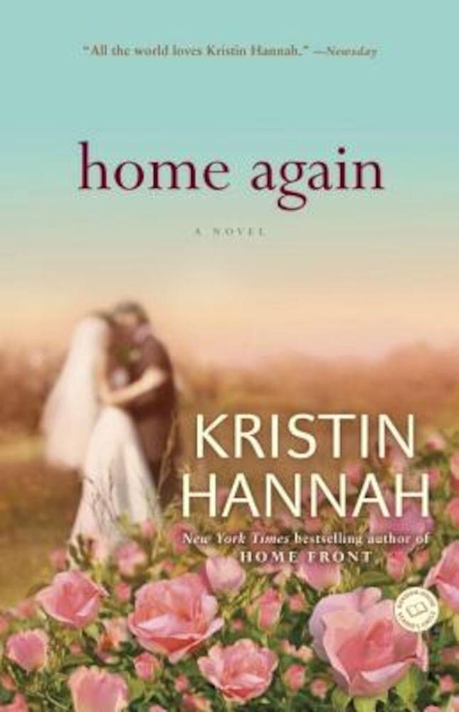 Home Again, Paperback