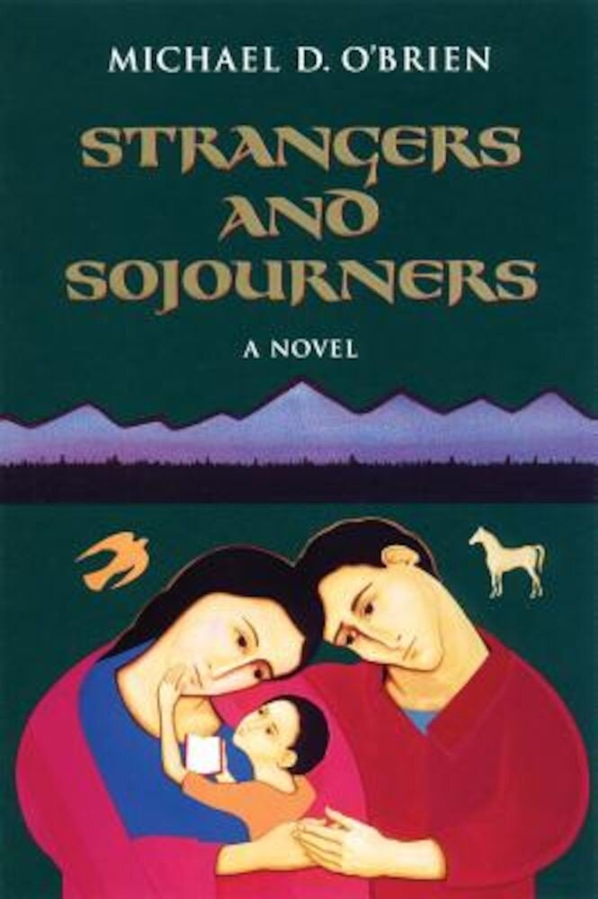 Strangers and Sojourners, Paperback