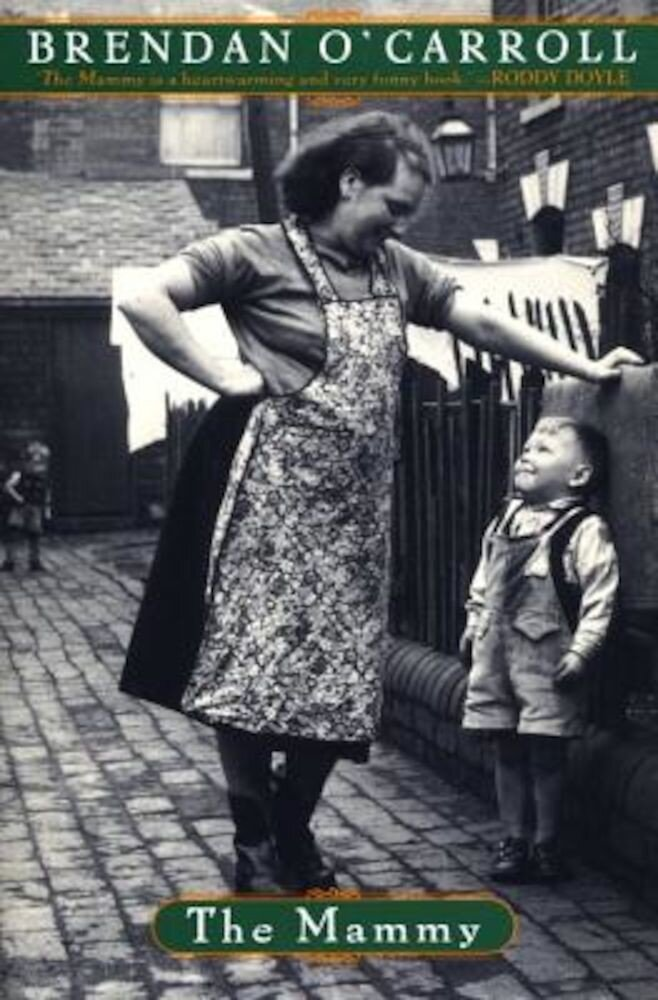 The Mammy, Paperback