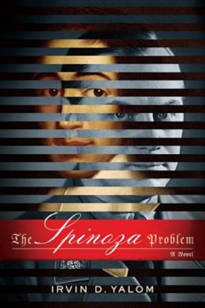 The Spinoza Problem, Paperback