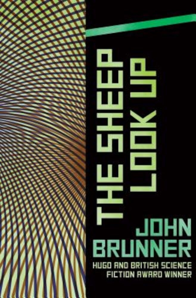 The Sheep Look Up, Paperback
