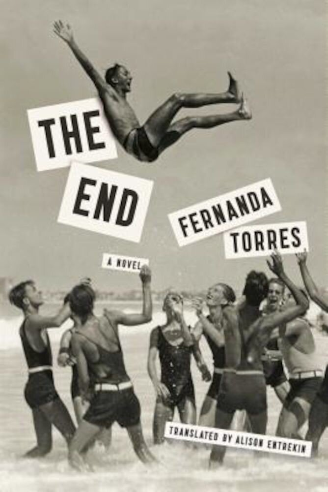 The End, Paperback