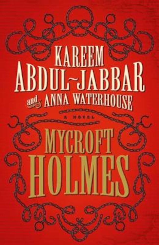 Mycroft Holmes, Paperback